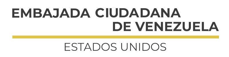 Embajada Venezolana Virtual en EEUU
